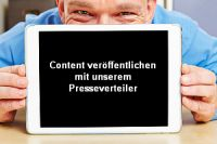 Content im Web veröffentlichen